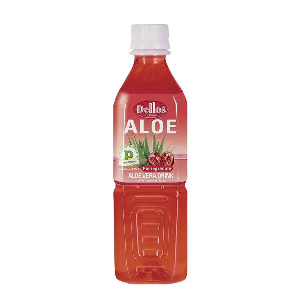 Aloe Vera DELLOS Gránátalma 05 30 vásárlás