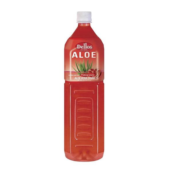Aloe Vera DELLOS Gránátalma 15 30 vásárlás