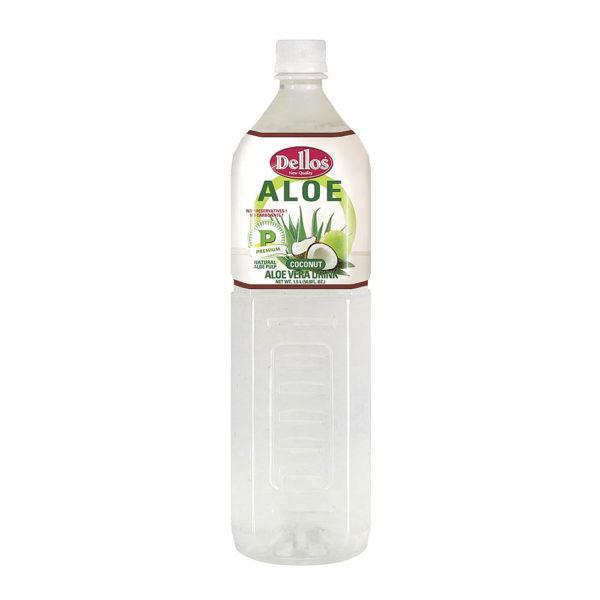 Aloe Vera DELLOS Kókusz 15 30 vásárlás