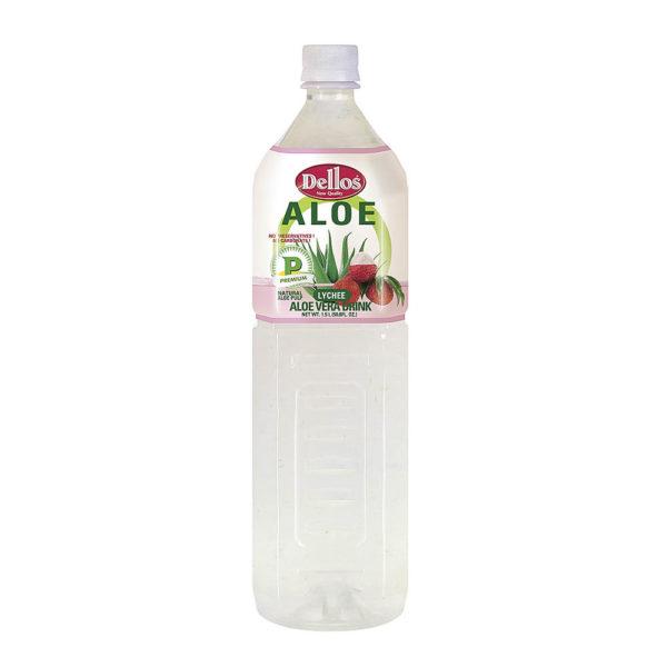 Aloe Vera DELLOS Licsi 15 30 vásárlás
