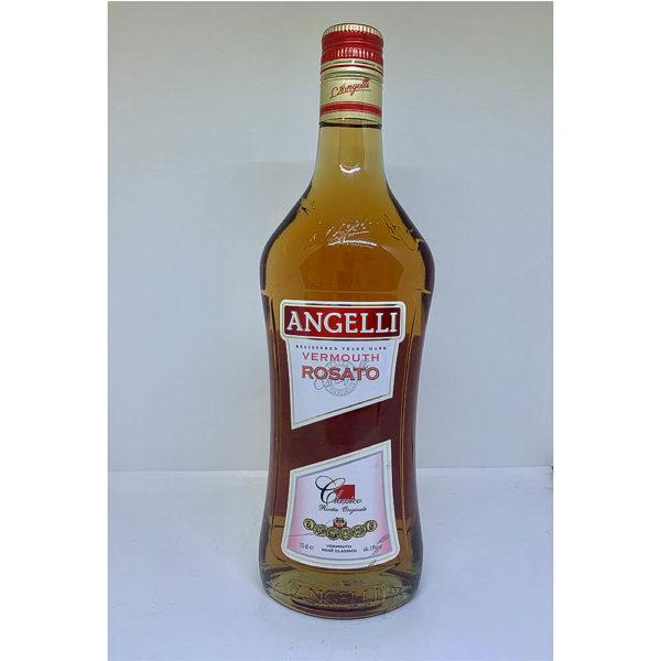 Angelli Rosato vásárlás