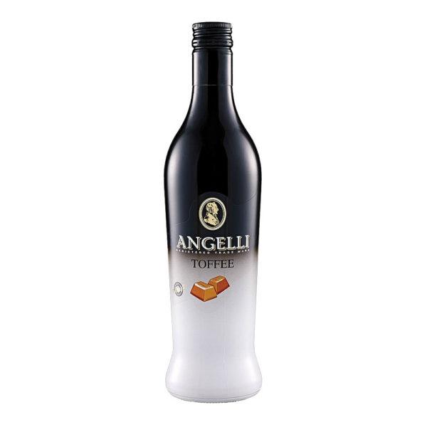 Angelli Toffee krémlikőr 05 15 vásárlás