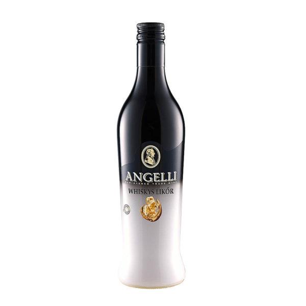 Angelli Whiskys krémlikőr 05 15 vásárlás