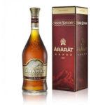 Ararat 5 éves 5 csillagos örmény konyak 0,7 dd. 40_