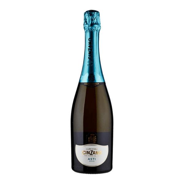 Asti Cinzano édes fehér pezsgő 075 vásárlás