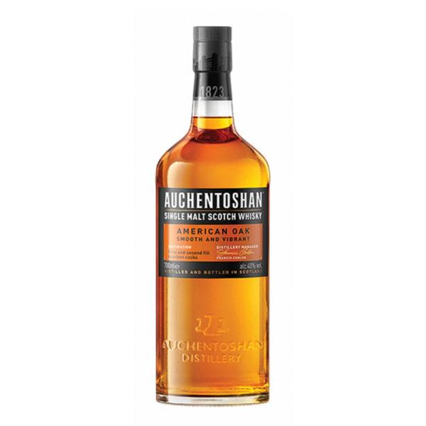 Auchetoshan American OAK whisky 07 40 vásárlás
