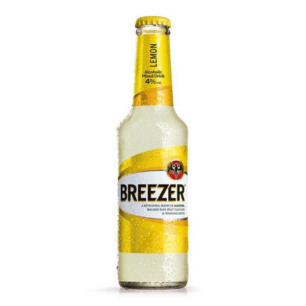 Bacardi Breezer 0275 citrom 4 vásárlás