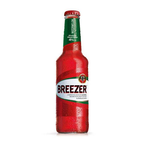 Bacardi Breezer 0275 görögdinnye 4 vásárlás