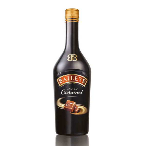 Bailey s Salted Caramel krémlikőr 10 17 vásárlás