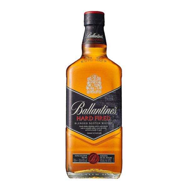 Ballantine s Hard Fired whisky 07 40 vásárlás