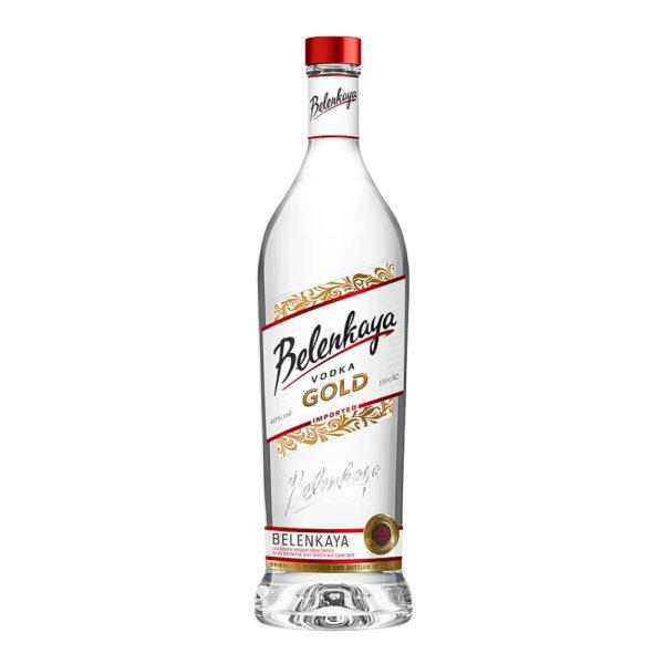 Belenkaya GOLD vodka 10 40 vásárlás