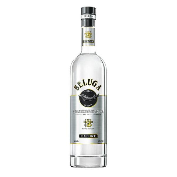 Beluga Noble vodka 07 40 vásárlás