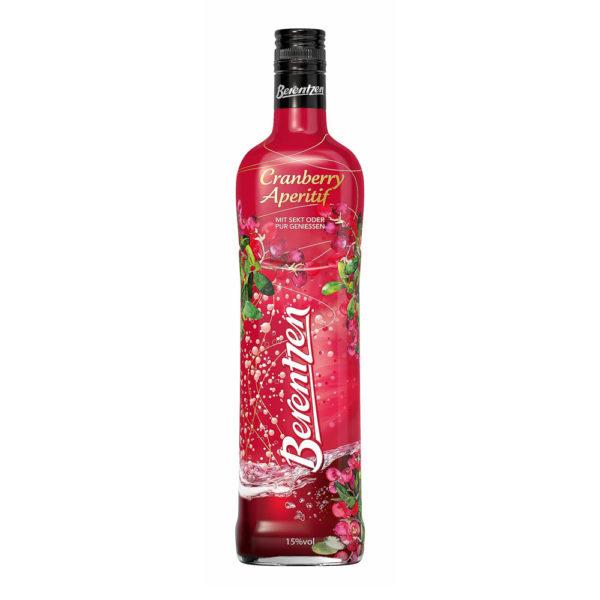 Berentzen Cranberry likőr 07 15 vásárlás