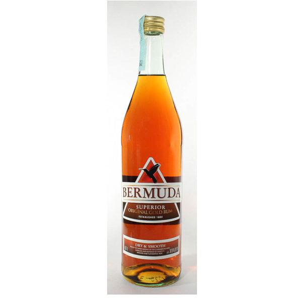 Bermuda Gold rum 07 375 vásárlás