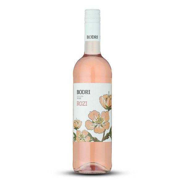 Bodri Szekszárdi Rozi Rosé 2019. száraz bor 075 vásárlás