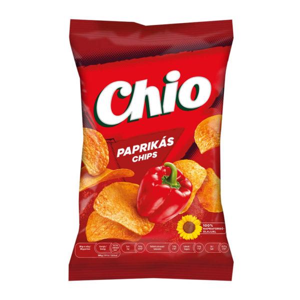 CHIO chips PAPRIKÁS 70 g vásárlás