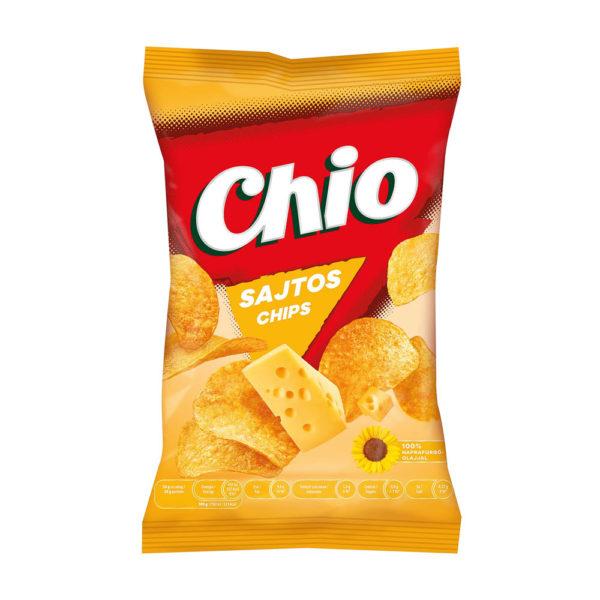 CHIO chips SAJTOS 70 g vásárlás