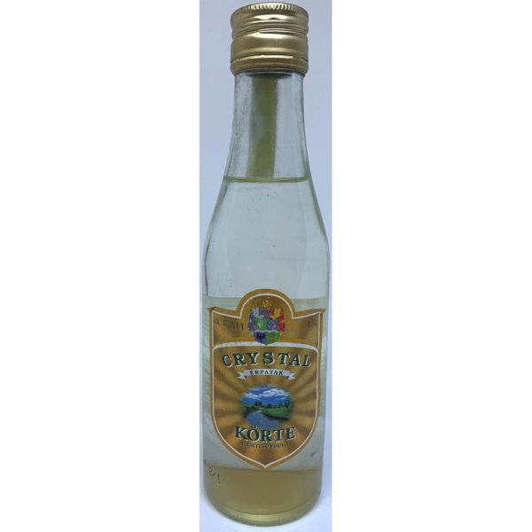 Crystal Körte ízesítésű vodka 02 vv. 375 vásárlás