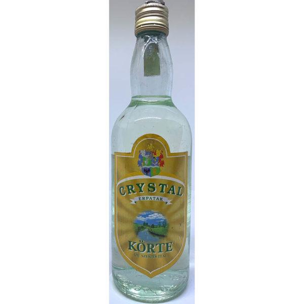 Crystal Körte ízű szeszes ital 05 vv. 33 vásárlás