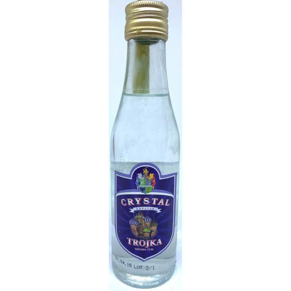 Crystal Trojka szeszes ital 02 vv. 33 vásárlás