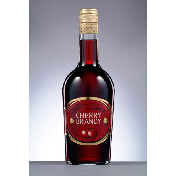 Desszert Cherry Brandy likőr 05 23 vásárlás