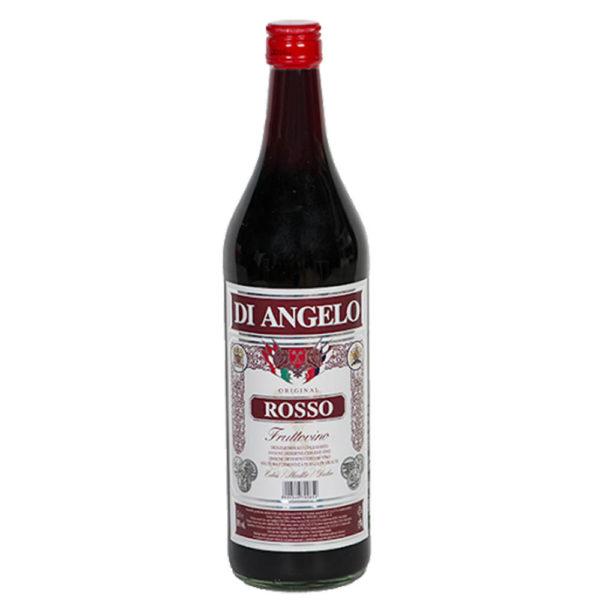 Di Angelo ROSSO édes vörös 10 10 vásárlás