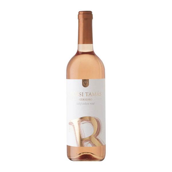Dúzsi Szekszárdi Kékfrankos Rozé 2018. száraz bor 075 vásárlás