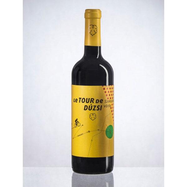 Dúzsi Szekszárdi Le Tour De Dúzsi száraz vörösbor 075 vásárlás
