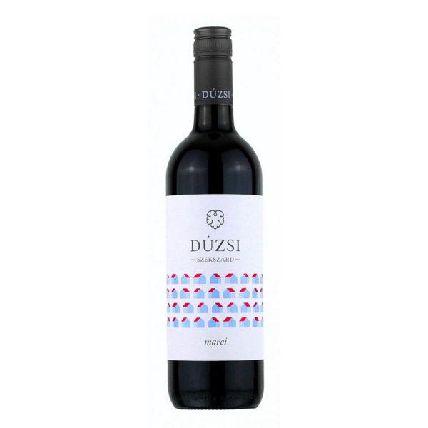 Dúzsi Szekszárdi Marci Cuvée 2018. száraz vörösbor 075 vásárlás
