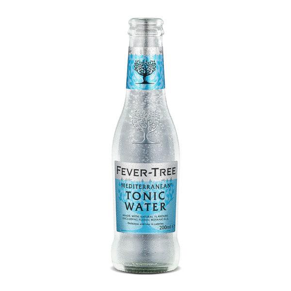 Fevere Tree Mediterranean Tonic Water 02 üveges vásárlás