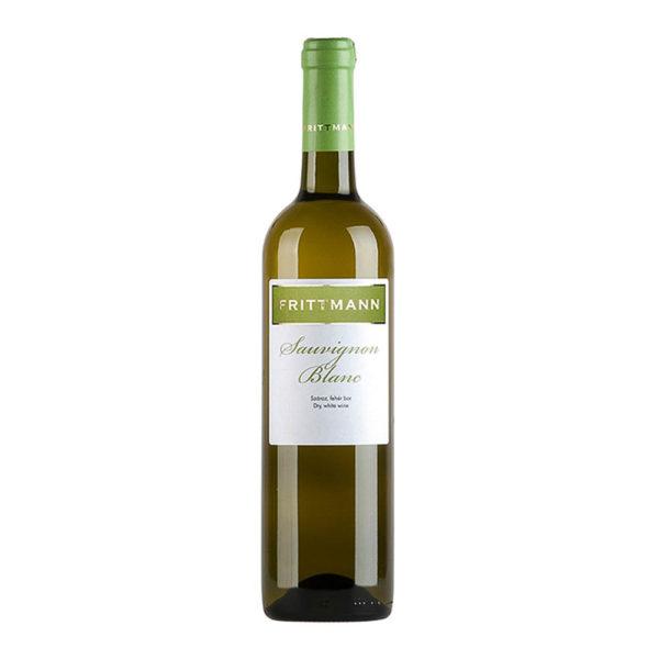 Frittmann Kunsági Sauvignon Blanc 2019. száraz fehérbor 075 vásárlás