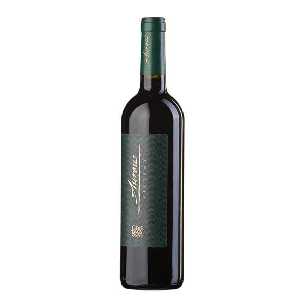 Gere Tamás Zsolt Villányi Aureus Cuvée 2009. száraz vörösbor 075 vásárlás