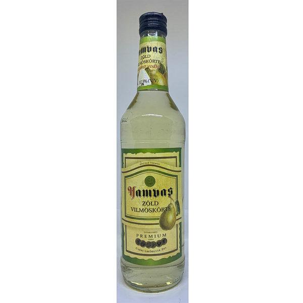 Hamvaszöld Vilmoskörte 05 375 vásárlás