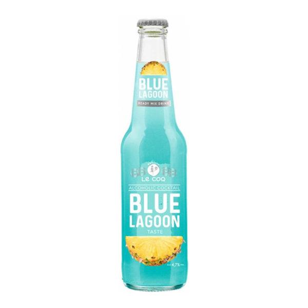 Le Coq Blue Lagoon koktél 033 üveges 47 vásárlás