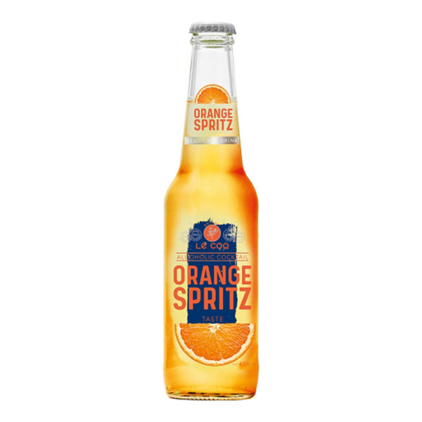 Le Coq Orange Spritz koktél 033 üveges 47 vásárlás