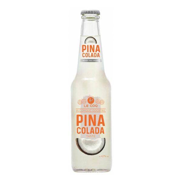 Le Coq Pina Colada koktél 033 üveges 47 vásárlás