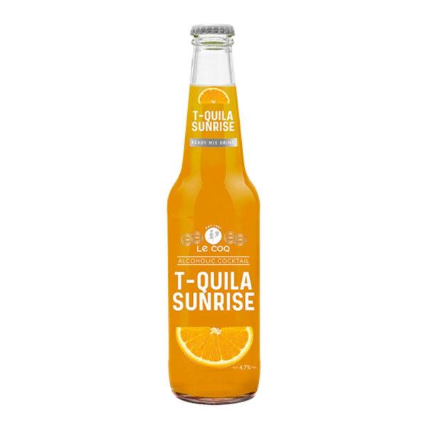 Le Coq T Quila Sunrise koktél 033 üveges 47 vásárlás