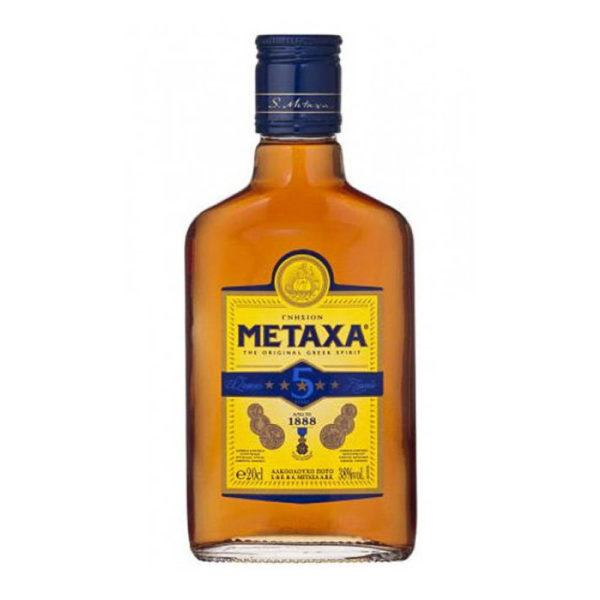 Metaxa 5 csillagos 02 38 vásárlás