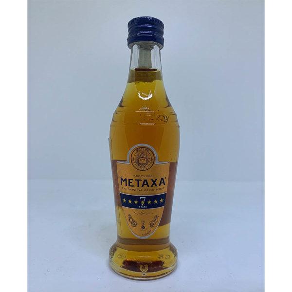 Metaxa 7 csillagos 005 40 vásárlás