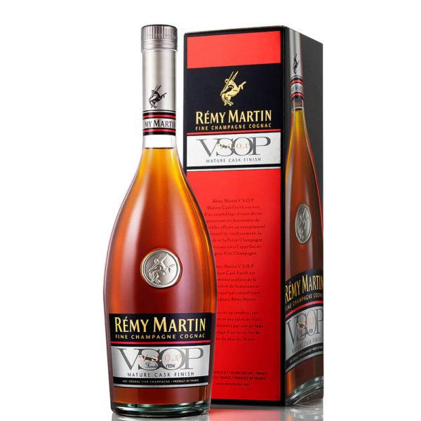 Remy Martin VSOP. konyak 07 dd. 40 vásárlás