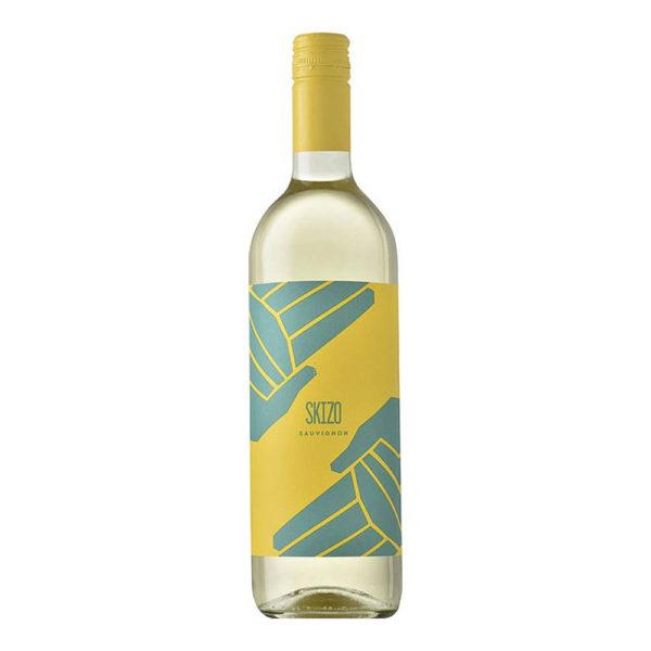 Skizo Sauvignon Blanc 2018. száraz fehérbor 075 vásárlás