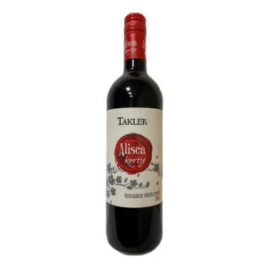 Takler Alisca kertje Szekszárdi Vörös Cuvée 2017. száraz vöröbor 075 1 vásárlás