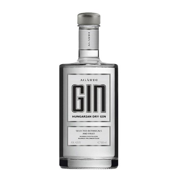 Agárdi Gin 05 43 vásárlás