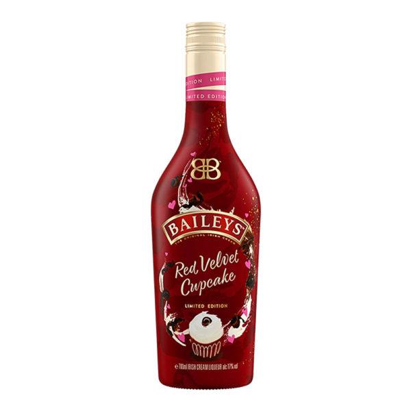Bailey s Red Velvet Cupcake 07 17 vásárlás