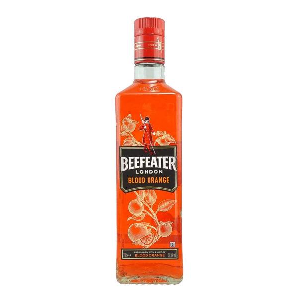 Beefeater Blood Orange Gin 07 375 vásárlás
