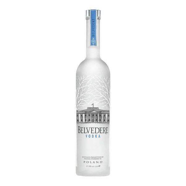 Belvedere Vodka 10 40 vásárlás