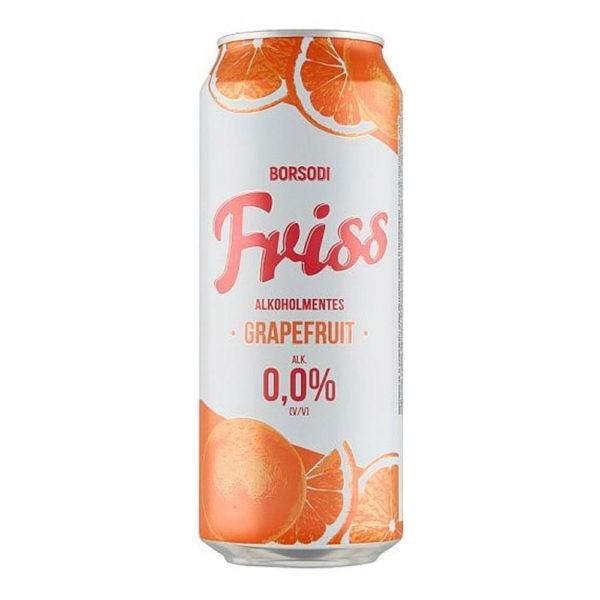 Borsodi Friss Grapefruit sör 05 dobozos 0 vásárlás