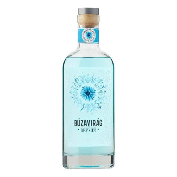 Búzavirág gin 07 40 vásárlás