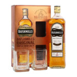 Bushmills Original Irish whiskey 10 dd. 2 pohár 40 vásárlás