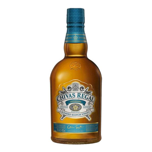Chivas Regal Mizunara whisky 07 40 vásárlás
